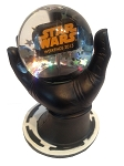 Disney Snow Globe - Star Wars Weekends 2015 - Darth Vader