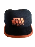 Disney Hat - Baseball Cap - Star Wars Weekends 2015