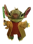Disney Plush - Star Wars Weekends 2015 - Yoda Stitch - 9
