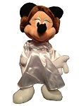 Disney Plush - Star Wars Weekends 2015 - Princess Leia Minnie - 12