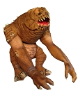 Disney Latex Figure - Star Wars Weekends 2015 - Rancor