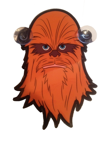 Disney Animated Glow - Star Wars Weekends 2015 - Chewbacca