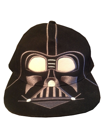 Disney Hat - Baseball Cap - Darth Vader - Youth