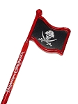 Disney Inkbend Pen - Pirate Flag - Walt Disney World