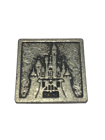 Disney Pocket Token Coin - Piece of Magic - Dream