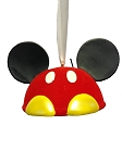 Disney Ears Hat Ornament - Mickey Mouse Pants
