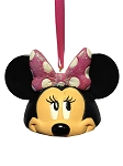 Disney Ears Hat Ornament - Minnie Mouse