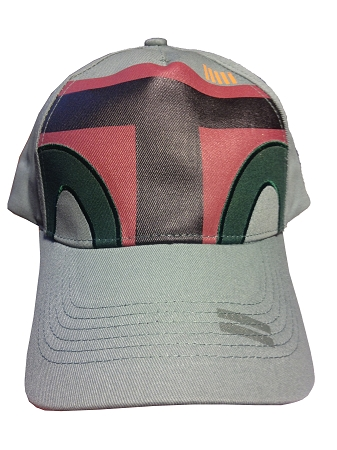 Add to My Lists. Disney Hat - Baseball Cap - Boba Fett ... a4d918decd7