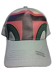 Disney Hat - Baseball Cap - Boba Fett - Star Wars