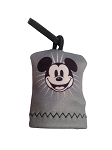 Disney Sunglasses Lens Cloth - Mickey Mouse with Holder and Clip