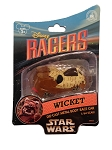 Disney Racers Car - Star Wars - Wicket