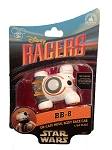 Disney Racers Car - Star Wars - BB-8