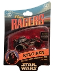Disney Racers Car - Star Wars - Kylo Ren