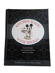 Disney Cookbook - Kitchen Magic with Mickey