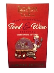 Disney Food & Wine Festival Pin - 2015 Chef Figment - Passholder