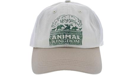 Disney Hat - Baseball Cap - Animal Kingdom - Tree of Life with Animals b0725219f79