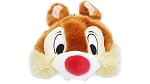 Disney Hat - Plush Hat - Chip and Dale - Dale