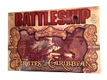 Disney Theme Park Game - Battleship - Pirates of the Caribbean