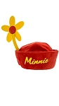 Disney Novelty Hat - Minnie Mouse Flower
