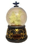 Disney Musical Snow Globe - Haunted Mansion - Hitchhiking Ghosts