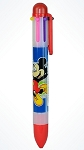 Disney Novelty Pen - Mickey Mouse - 6 Colors