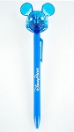 Disney Novelty Pen - Mickey Mouse Shaker - Blue