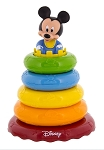 Disney Baby Toy - Mickey Mouse Ring Stacker
