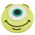 Disney Minnie's Bake Shop - Mike Wazowski Iced Cookie