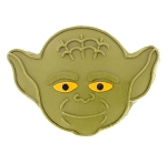 Disney Minnie's Bake Shop - Yoda Iced Cookie