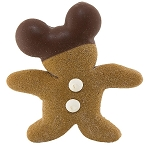 Disney Minnie's Bake Shop - Mickey Gingerbread Cookie