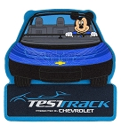 Disney Antenna Topper - Epcot - Test Track