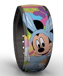Disney Magic Band - Mickey Mouse Easter Bunny