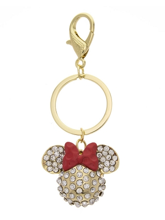 Add to My Lists. Disney Keychain - Minnie Mouse ... 4ff752eb2