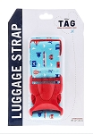 Disney Luggage Bag Strap - TAG - Transportation