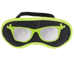 Disney Sleep Mask - TAG - Mickey Sunglasses - Yellow