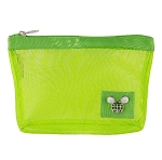 Disney Cosmetic Bag - TAG - Mickey Mouse Mesh - Green