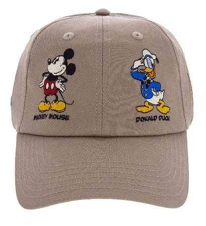 95bba9a1cee6f Add to My Lists. Disney Hat - Baseball Cap - Mickey Mouse ...