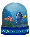 Disney Snow Globe - Nemo and Dory - Finding Nemo