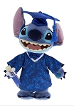 Disney Plush - Graduation - Stitch - Class of 2016