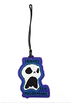 Disney Luggage Bag Tag - Jack Skellington - Travel is a Nightmare