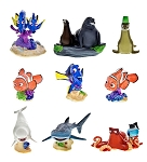 Disney Figurine Play Set - Finding Dory - Dory