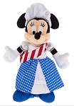 Disney Plush - Minnie Mouse Americana - 9