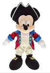 Disney Plush - Mickey Mouse Americana - 9