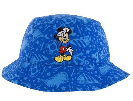 1c304c556 Disney Toddler Bucket Hat - Mickey Mouse Nautical