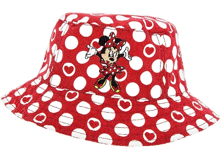 Add to My Lists. Disney Toddler Bucket Hat - Minnie ... 51db57480a1