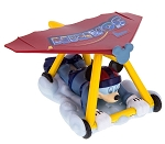 Disney Pullback Toy - Soarin' Mickey Hang Glider