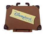 Disney Mr Potato Head Parts - Walt Disney World/Land Luggage
