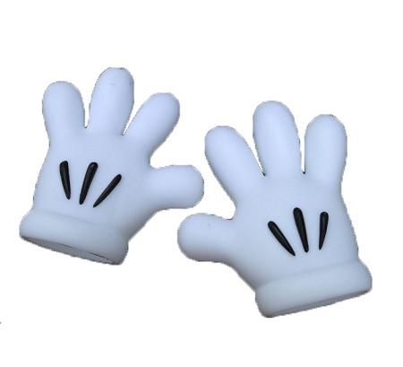 Disney Mr Potato Head Parts - Mickey Mouse Gloves