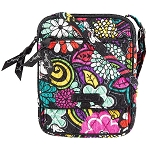 Disney Vera Bradley Bag - Magical Blooms - Mini Hipster