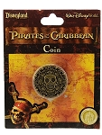 Disney Pretend Play - Pirates of the Caribbean Coin